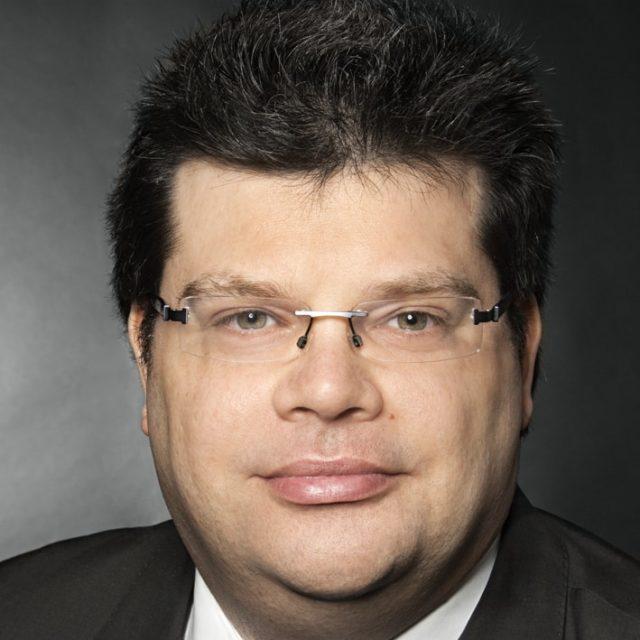 Sven Laue